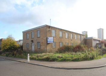 Thumbnail Commercial property for sale in 57, Dougrie Drive, Castlemilk Glasgow G459Al