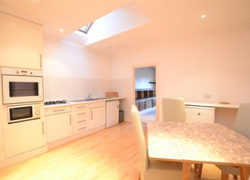 Thumbnail 2 bedroom semi-detached bungalow to rent in Hanbury Lane, Essendon, Hertfordshire
