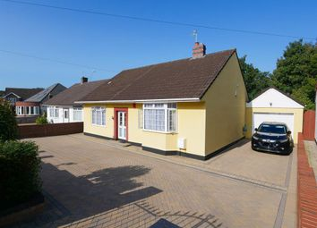 Thumbnail 3 bed detached bungalow for sale in Wingfield Road, Bristol