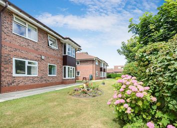 Thumbnail 2 bed flat for sale in St. Marys Mews Greenshaw Drive, Wigginton, York