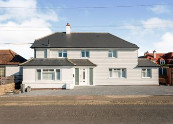 Channel View Road, Pevensey Bay, Pevensey BN24. 5 bed detached house for sale