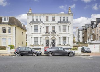 Thumbnail 2 bed flat for sale in Sackville Gardens, Hove