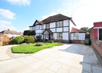 Thumbnail 3 bed semi-detached house for sale in The Green, Bexleyheath