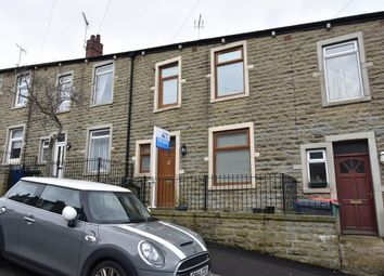 Thumbnail 3 bed terraced house for sale in Osborne Terrace, Bacup