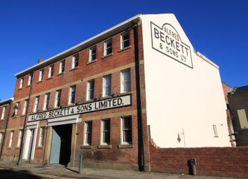 2 bed flat to rent in 29 Brooklyn Works, Kelham Island, Sheffield S3