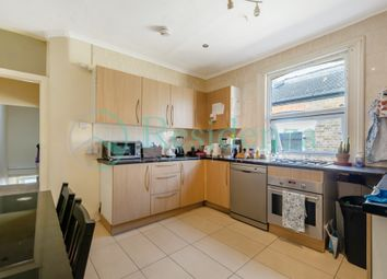 Thumbnail 3 bedroom flat to rent in St Anns Hill, Wandsworth