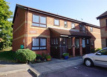 Thumbnail 1 bed flat for sale in St Johns Court, Sunfield Close, East Ipswich, Ipswich