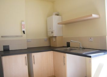 2 bed flat to rent in Heavitree, Exeter EX1
