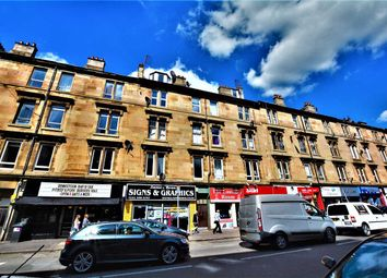 Thumbnail 2 bed flat for sale in Duke St, Dennistoun