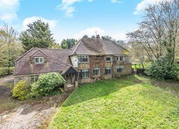 6 bed farmhouse for sale in Hempstead Lane, Hailsham, East Sussex BN27