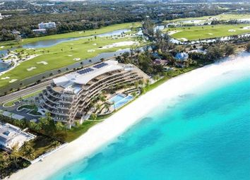 Thumbnail 1 bed apartment for sale in Beachfront Condo, The Residences At Goldwynn, New Providence, The Bahamas