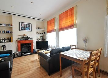 Thumbnail 2 bed flat to rent in Gratton Terrace, Cricklewood, London