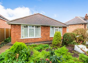 Thumbnail 3 bed detached bungalow for sale in Imperial Avenue, Gedling, Nottingham
