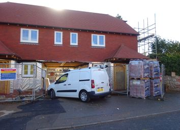 Thumbnail 3 bed end terrace house for sale in The Street, Great Chart, Ashford
