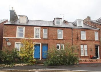 Thumbnail 4 bed town house for sale in 117, Queen Street, Dumfries
