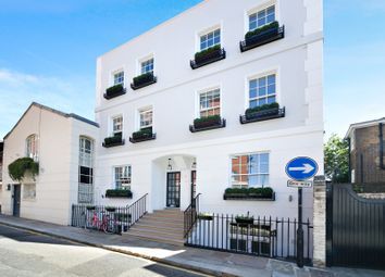 Thumbnail 1 bed flat for sale in Glebe Place, London