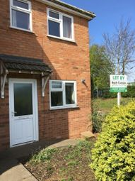 Thumbnail 2 bed semi-detached house to rent in 1Bjubilee Close, Byfield