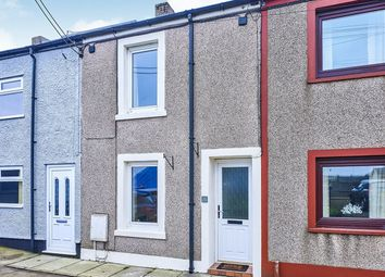Thumbnail 2 bed terraced house to rent in Mona Street, Arlecdon, Frizington