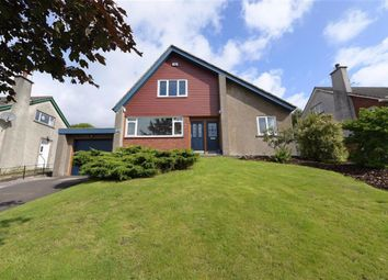 Thumbnail 4 bedroom detached house for sale in Renshaw Road, Bishopton