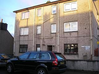 Thumbnail 3 bed flat for sale in 4 St Margaret's, Queen Street, Lochmaben