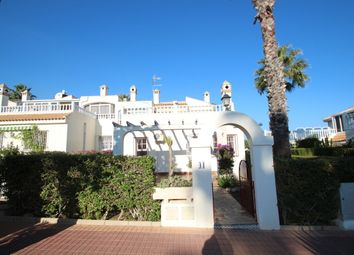Thumbnail 2 bed bungalow for sale in Los Altos, Orihuela Costa, Alicante, Valencia, Spain