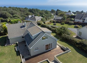 Thumbnail 4 bed detached house for sale in Hynetown Road, Strete, Dartmouth