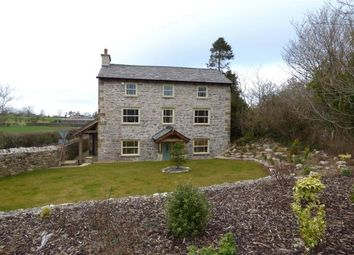 Thumbnail 5 bed detached house for sale in Bridge End House, Kirkby Stephen, Cumbria