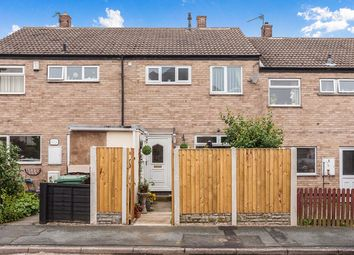 Thumbnail 3 bed terraced house for sale in Church Square, Garforth, Leeds