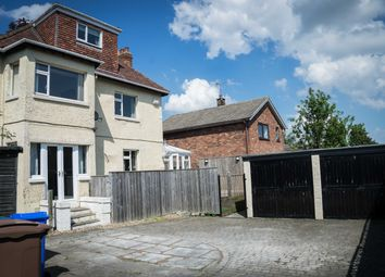 Thumbnail 4 bed detached house to rent in Carr Lane, Hull
