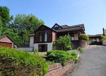 Thumbnail 5 bed detached house for sale in Church View, Baglan, Port Talbot, Neath Port Talbot.
