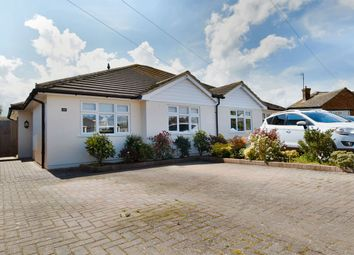 2 bed semi-detached bungalow for sale in Vauxhall Avenue, Herne Bay CT6
