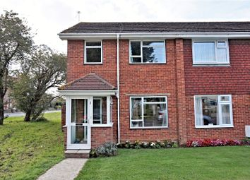 Thumbnail 3 Bed End Terrace House For Sale In Downview Road Yapton