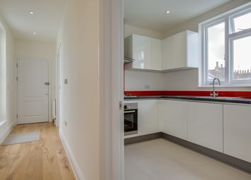 Thumbnail 2 bed flat to rent in Upper St James Street, Brighton