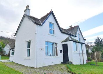 Thumbnail 3 bedroom property for sale in Lochranza, Isle Of Arran