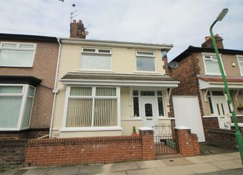 Thumbnail 3 bed semi-detached house for sale in Middleton Road, Waterloo, Merseyside