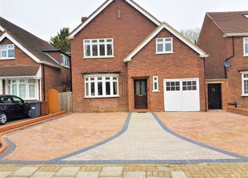 Thumbnail 4 bed detached house to rent in Seymour Gardens, Feltham