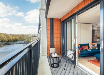 "Thumbnail 2 bedroom flat for sale in ""Sovereign Point"" at Victoria Bridge Road, Bath"