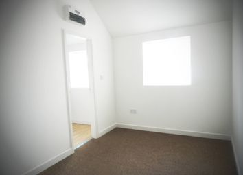 Thumbnail 1 bed flat to rent in Melton Road, Syston