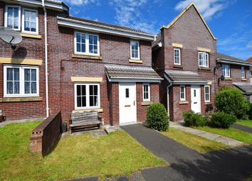 Thumbnail 3 bed mews house to rent in Willowbrook Walk, Norton, Stoke-On-Trent