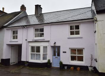 Thumbnail 3 bed property to rent in Market Street, Hatherleigh, Devon