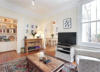 Thumbnail 1 bed property for sale in Littlebury Road, Clapham, London