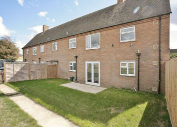 Thumbnail 2 bed flat for sale in Orchard Way, Middle Barton, Chipping Norton