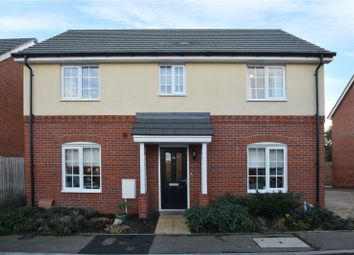 Thumbnail 4 bed detached house to rent in Fraser Crescent, Watford, Hertfordshire