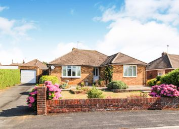 Thumbnail 3 bed detached bungalow for sale in Foxcotte Close, Charlton