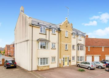 Thumbnail 2 bed flat for sale in Prospero Way, Swindon, Wiltshire