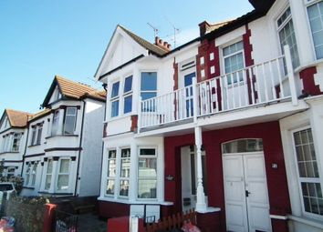 Thumbnail 2 bed flat to rent in Inverness Avenue, Westcliff-On-Sea