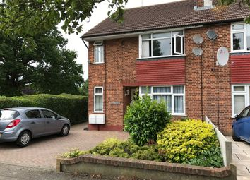 Thumbnail 2 bed maisonette to rent in Hill Rise, Potters Bar