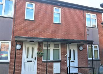 Thumbnail 2 bedroom flat for sale in Langford Close, Wrexham