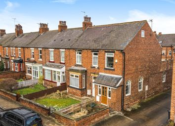 Thumbnail 2 bed end terrace house for sale in Wetherby Road, Tadcaster