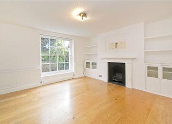 Thumbnail 2 bed flat to rent in Belitha Villas, Barnsbury